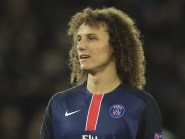 Paris Saint-Germain's David Luiz is set to return to Chelsea