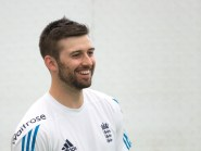 Mark Wood is part of the England team facing Pakistan in the first ODI