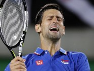 Novak Djokovic lost in the first round of Rio 2016 (AP)