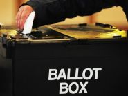 Labour won a council by-election prompted by the resignation of Willie Clarke