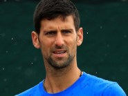 "Novak Djokovic said his fitness was getting ""better and better each day"" after progressing at Flushing Meadows"