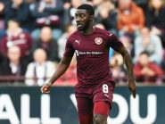 Ross County's talks to sign Prince Buaben have stalled.