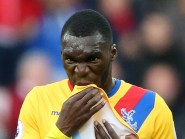 Christian Benteke headed Crystal Palace to a dramatic victory at Sunderland