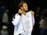 Leon Smith is upbeat despite Great Britain's semi-final defeat