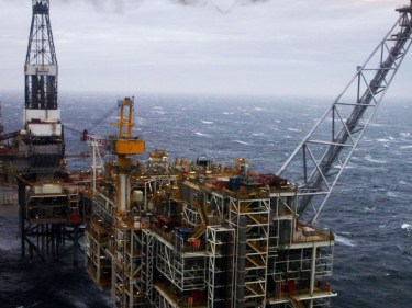 A recent Oil & Gas UK report found 120,000 North Sea workers have been laid off in two years