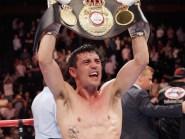 Anthony Crolla is the WBA lightweight champion