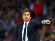 """Chelsea head coach Antonio Conte believes the clash with Jose Mourinho's Manchester United comes """"at the right moment"""""""