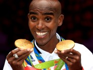 Mo Farah has been nominated for the 2016 World Athlete of the Year award