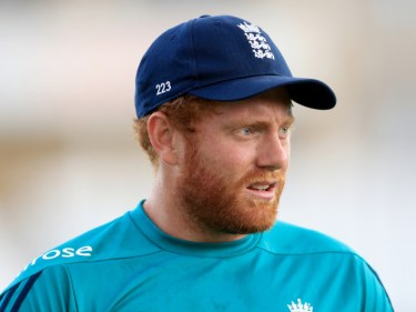"Jonny Bairstow said breaking the record for the most Test runs by a wicketkeeper in a calendar year was a ""special feeling"""