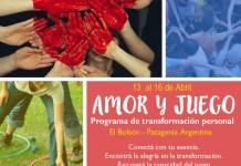 Programa Amor y Juego