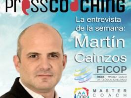 Martín Cainzos Press Coaching