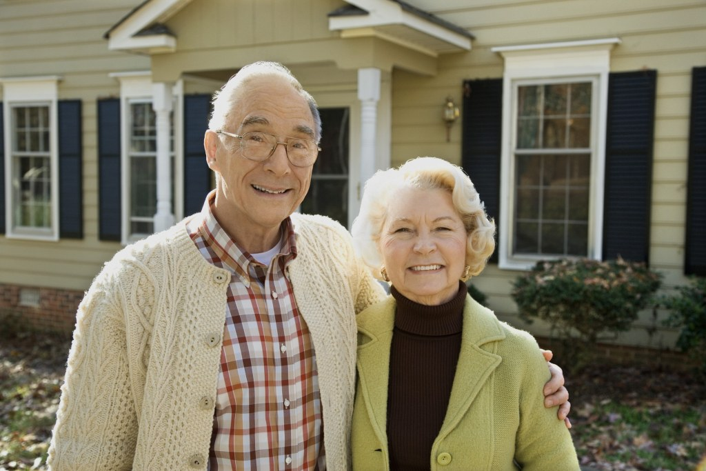 Real estate services in New Haven, CT for seniors