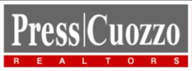 Press|Cuozzo Realtors Logo