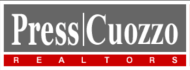 Press|Cuozzo Realtors Logo
