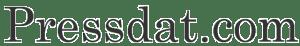 Pressdat.com Logo