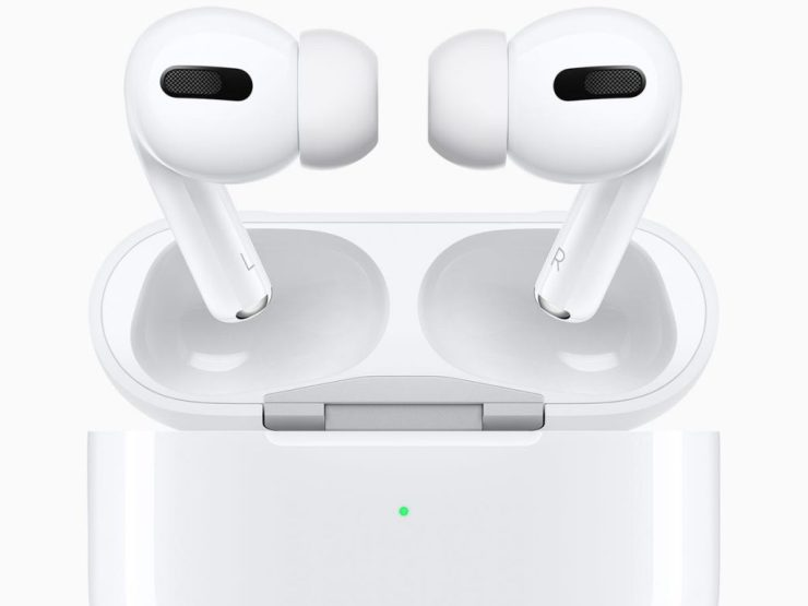 [GUIDE] :  AirPods Pro what is changing?  and what are the differences between AirPods Pro and AirPods 2 Part two