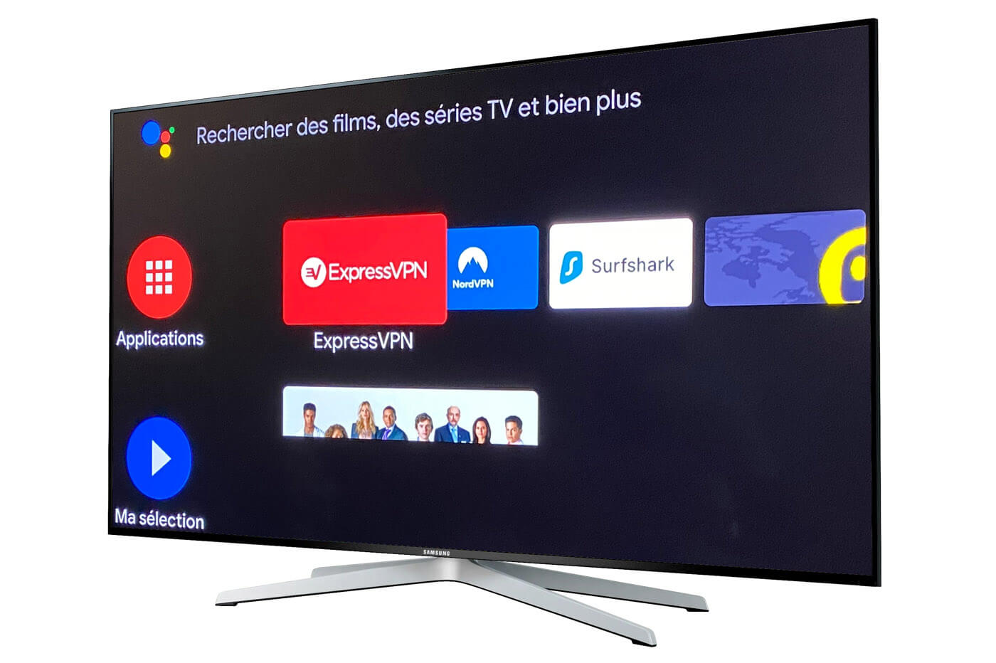 vpn pour smart tv les 4 meilleurs vpn