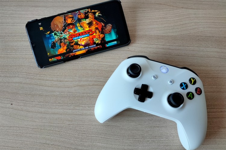 [GUIDE] :  Microsoft xCloud is launched, how to play?  Part one