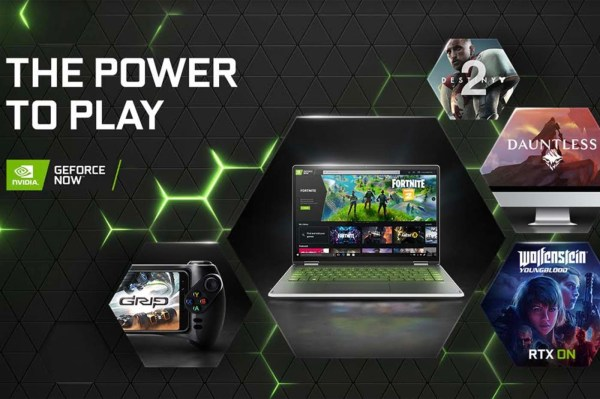 GeForce Now : les jeux Activision-Blizzard retirés du catalogue... à cause de Nvidia ?