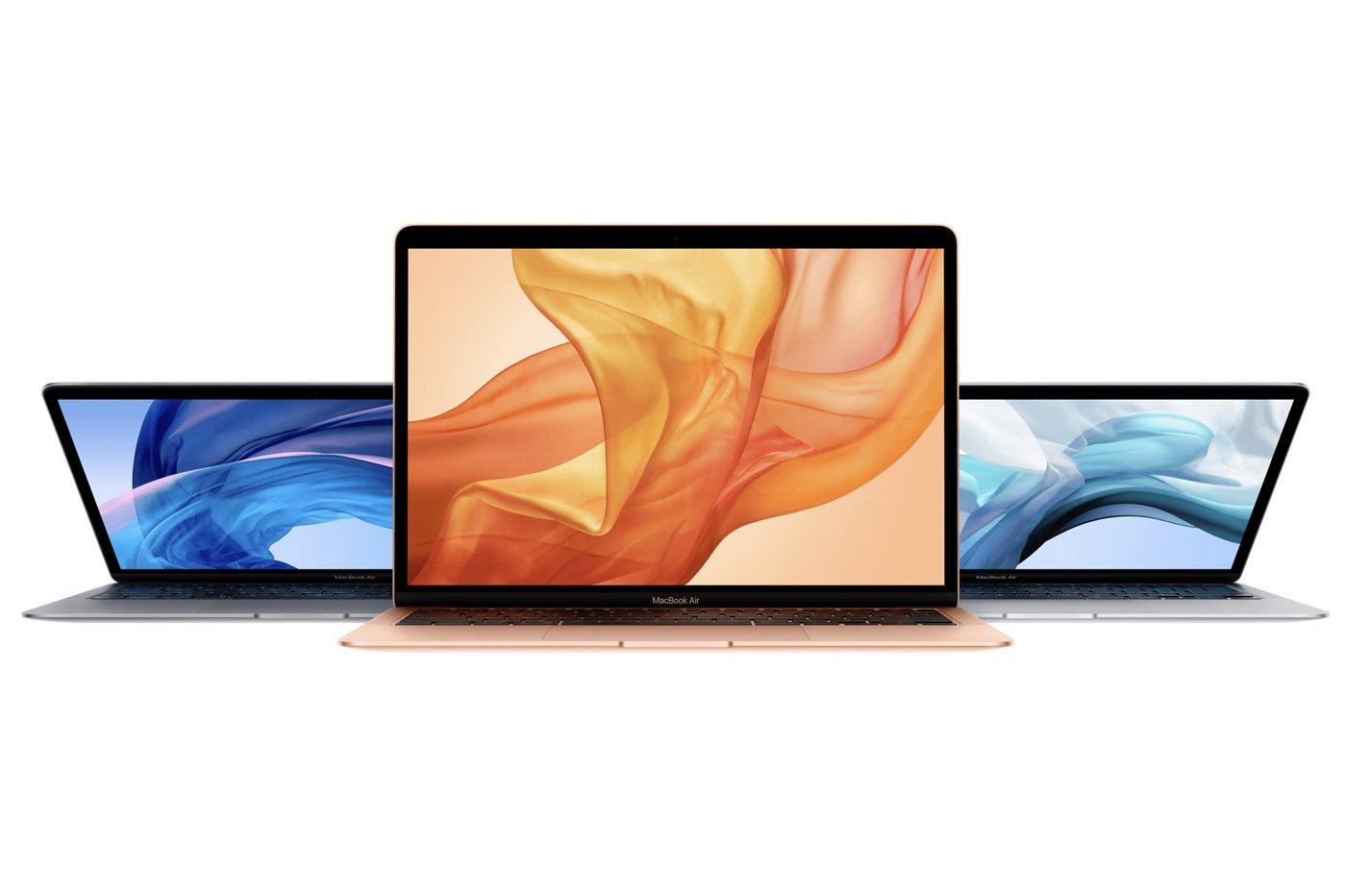 Meilleur Prix MacBook Air 13