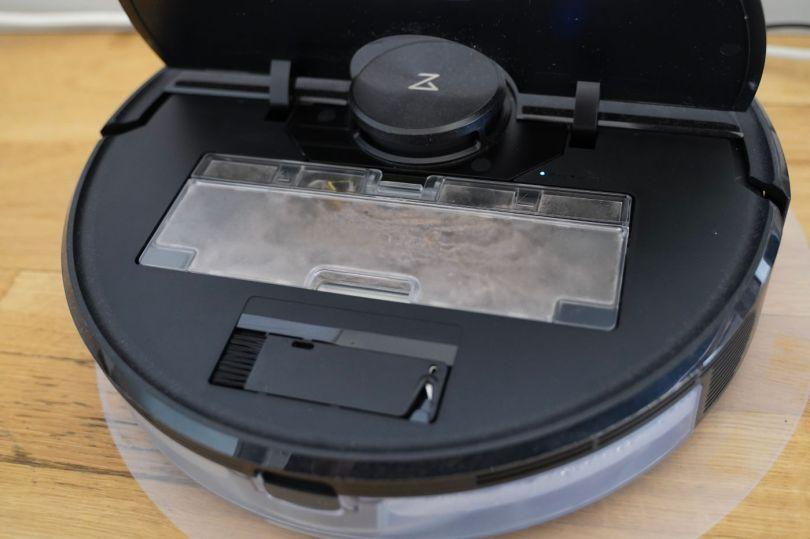 Bac poussière Roborock S6 MaxV