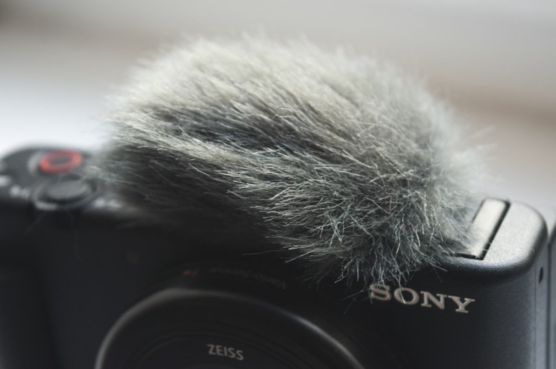 Sony ZV1 Micro