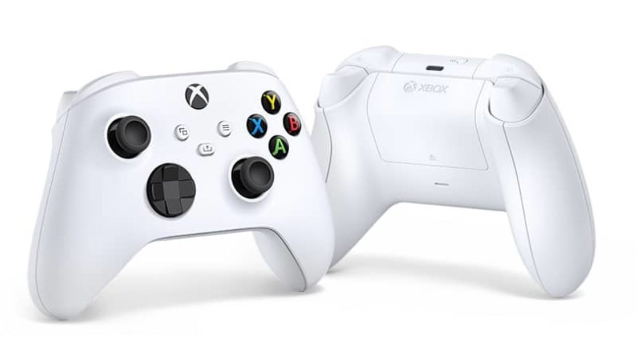 Manette Xbox Series S
