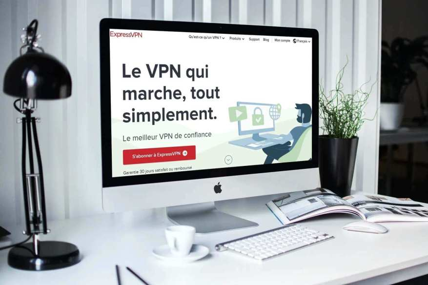 ExpressVPN browse anonymously
