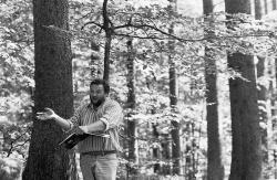 Harald Grill, bayerischer Schriftsteller und Lyriker (Foto: Herbert Pöhnl)
