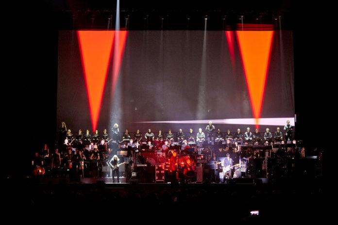 Der Meister der Filmmusik zurück auf Konzertreise in Europa Als