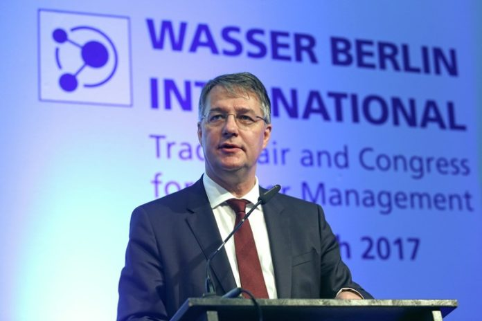 WASSER BERLIN INTERNATIONAL DAILY: 30. März 2017