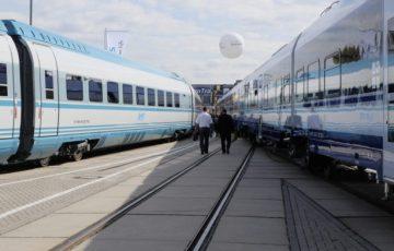 """Messe Berlin lädt zum Mobility Cleaning Circle - Internationale Fachmessen InnoTrans und CMS veranstalten exklusives Networking Event zum Thema """"Bahnreinigung"""" am 21. September 2017 in Berlin"""