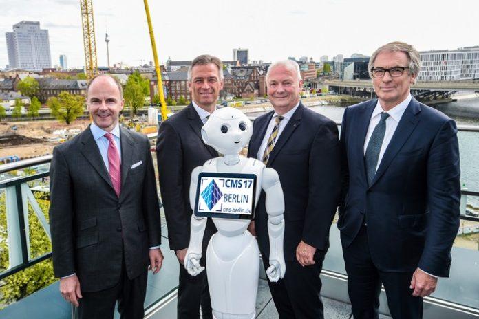 CMS Berlin 2017 das global bedeutendste Branchenevent des Jahres