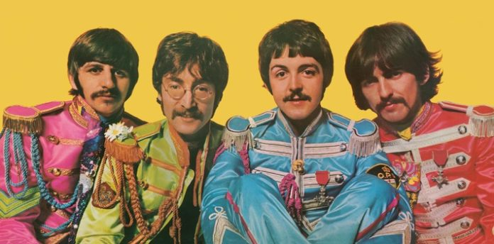 "The Beatles zelebrieren ""Sgt. Pepper's Lonely Hearts Club Band"" mit besonderen Jubiläums-Editionen"