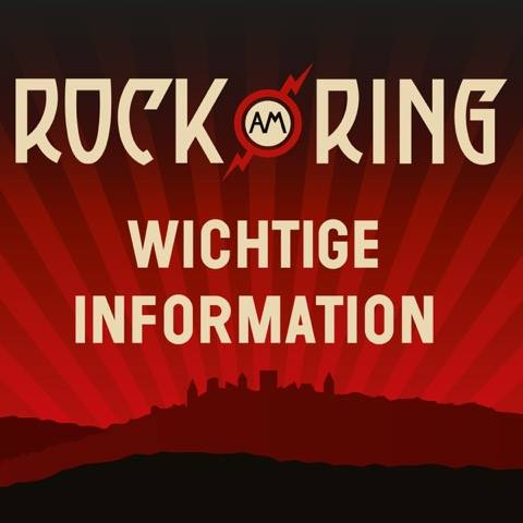 """Terror-Alarm bei Rock am Ring: Der Veranstalter hat das Festival für Freitag abgebrochen. Die Polizei sprach von einer """"terroristischen Gefährdungslage"""". Zwei Personen wurden am späten Abend verhört."""