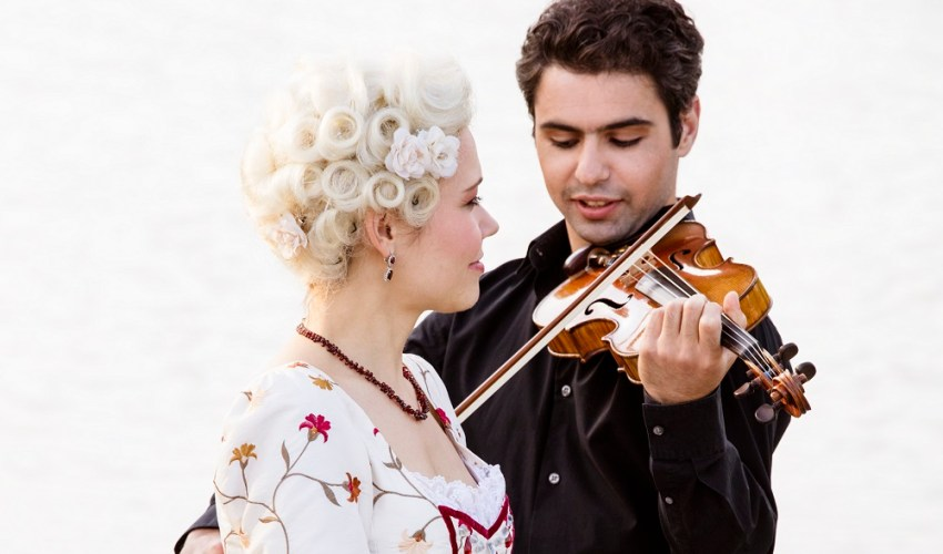 Must-have für Klassik Liebhaber- Mozarts Meisteropern – Sommernacht der Klassik