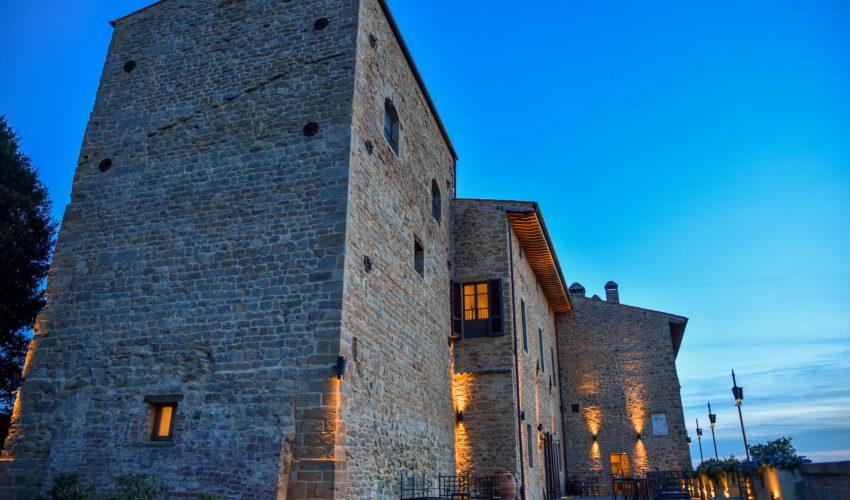Castelfalfi ,Urlaub,Tourismus