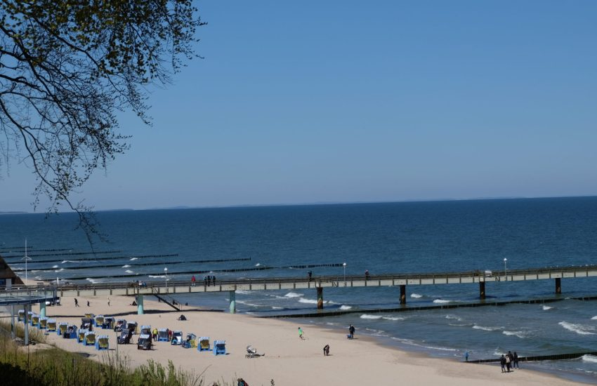 "Sonneninseel Usedom,""Klassik am Meer, William Shakespeares,""Romeo & Julia"