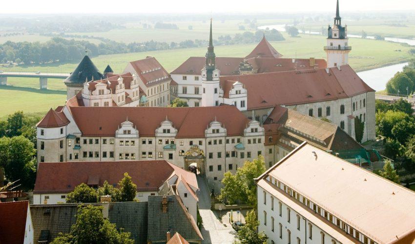 Sommer-Highlights in der Region Leipzig