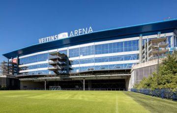 Brauerei bleibt für mindestens zehn weitere Jahre Namensgeber der Veltins-Arena
