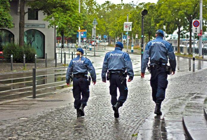 Polizisten, Innenpolitik, Hamburg, Politik, #G20, Berlin