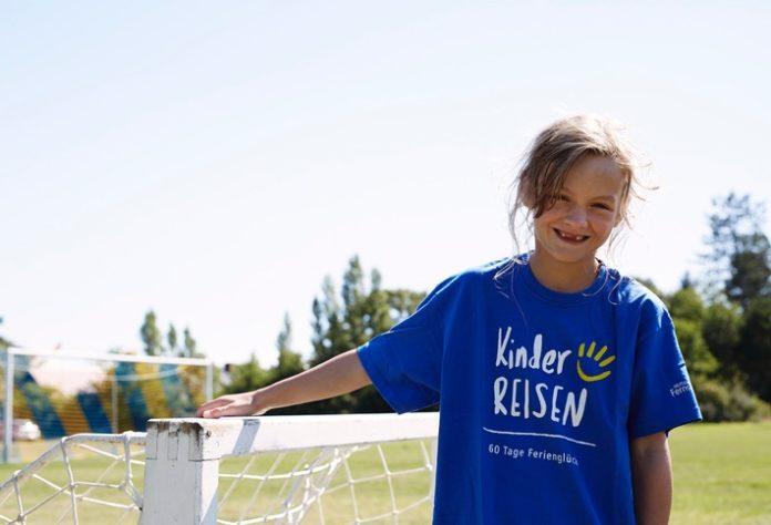 Feriencamps für über 1.000 sozial benachteiligte Kinder