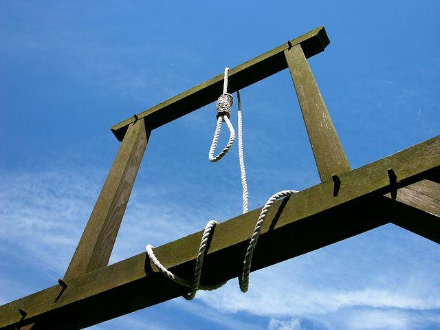 Pakistan: Todesstrafe für Facebook-Eintrag