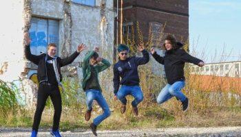 Jugend musiziert Berlin rockt den YOU Summer Break