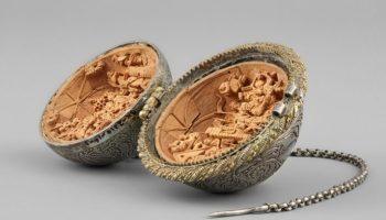 "Kleine Wunder, große Wirkung Rijksmuseum Amsterdam zeigt ""Small Wonders"""