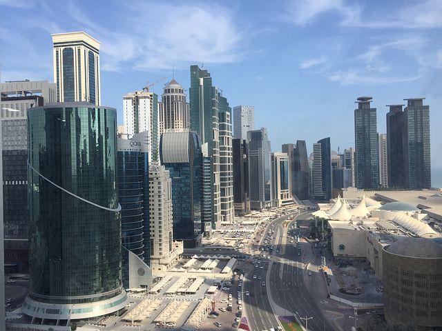 Debatte um WM in Katar: Linke warnt vor milliardenschweren Klagen