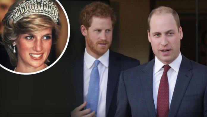 Celebrities, Prinzessin Diana, Fernsehen, Unsere Mutter Diana, People, Prinz Harry, Dokumentation, Prinz William, Medien, Medien / Kultur, Hamburg