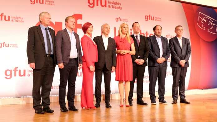 gfu,Berlin,IFA