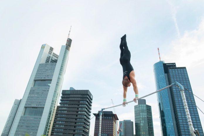 Sport, Beruf, Celebrities, Olympia, Bild, People, Karriere, Fabian Hambüchen, Interview, Bad Homburg