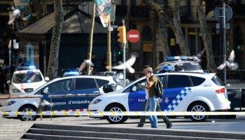 Terrorismus, Partei, EU, Alice Weidel, Barcelona, Politik, Berlin